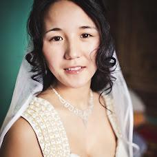 Wedding photographer Dina Melnikova (Dinka22). Photo of 20.01.2016