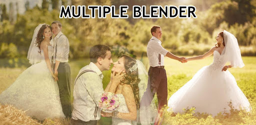Multiple Photo Blender – Double Exposure for PC