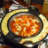 兩餐韓國年糕火鍋(高雄店)