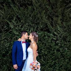 Wedding photographer Elena Sitnova (sitnova). Photo of 11.09.2017