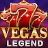 Vegas Legend - Free & Super Jackpot Slots