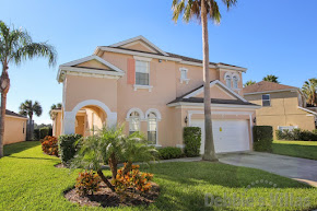 Private Orlando villa, west-facing pool and spa, conservation view, games room, close to Disney