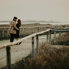 Wedding photographer Stefano Cassaro (StefanoCassaro). Photo of 31.03.2018