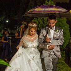 Wedding photographer Eliezer Hernández (eliezerhe). Photo of 07.11.2017