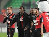 Officiel: Habibou rejoint le Qatar Sport Club