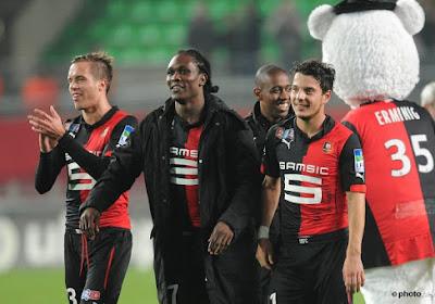 Habib Habibou maakt een nieuwe transfer