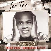 Snapshot: Joe Tex
