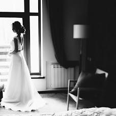 Wedding photographer Valeriya Ushakova (leraV). Photo of 24.02.2016