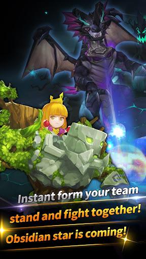Screenshot for Elf melee in Hong Kong Play Store