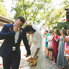 Wedding photographer Olga Fedorova (lelia). Photo of 09.08.2014