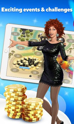 Vera Vegas - Huuuge Casino Jackpot & slot machines 4.7.40 screenshots 3