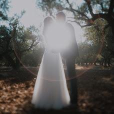 Hochzeitsfotograf Markus Morawetz (weddingstyler). Foto vom 12.10.2017