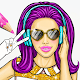 Download Surprise Dolls Fashion Coloring Pages for Girls For PC Windows and Mac