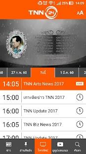 TNN - náhled