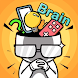 Brain challenge test:level 500+ - Androidアプリ