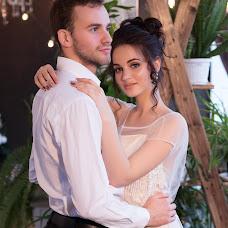 Wedding photographer Yuliana Rosselin (YulianaRosselin). Photo of 27.01.2018