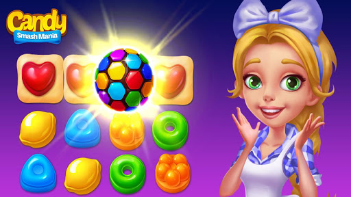 Candy Smash Mania 8.7.5009 screenshots 7