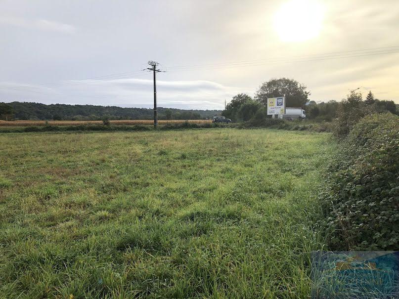 Vente terrain  1625 m² à Soumoulou (64420), 44 900 €