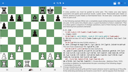 Chess Strategy screenshot 8