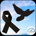 Imagenes y Fotos para Luto - Frases de Condolencia icon