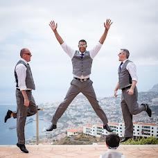 Wedding photographer Miguel Ponte (cmiguelponte). Photo of 20.04.2018