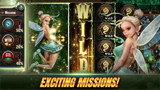 SlotVentures - Fantasy Casino Adventure 1.4.11 screenshots 3