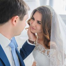 Wedding photographer Aliya Gizzatullina (aliyshechka). Photo of 15.03.2018