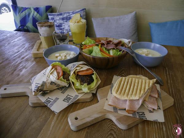 不用花大錢也可吃飯店早餐「Hotel Indigo 英迪格」FunNow方案超划算!@捷運中央公園