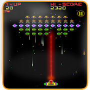 Invaders Space Shooter - Plasma Invaders (Retro)