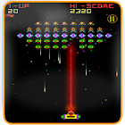 Classic Invaders Space Game - Plasma Invaders icon