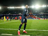 """La célébration d'Haaland copiée par les joueurs du PSG : """"Neymar l'avait en tête depuis longtemps"""""""