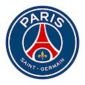 PSG Official: the Paris Saint-Germain App icon