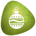 Christmas Hymns Holiday Themes icon
