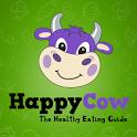 HappyCow - Find vegan restaurants FULL icon