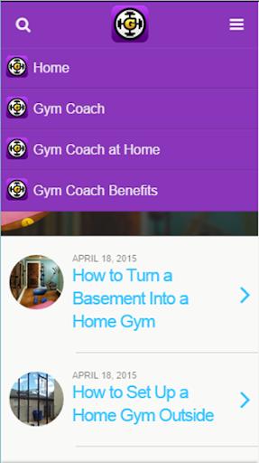 玩免費健康APP|下載体操のコーチ app不用錢|硬是要APP