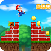New Adventures Of Super Max Android APK Download Free By App Spade