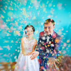 Wedding photographer Svetlana Malkova (svetlichok). Photo of 11.09.2015