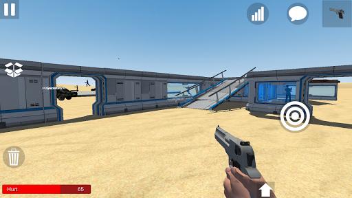 Ultimate Sandbox 1.1.9 Cheat screenshots 5