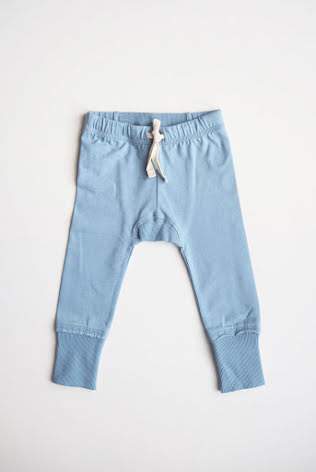 By Heritage Elmer Trousers Blue
