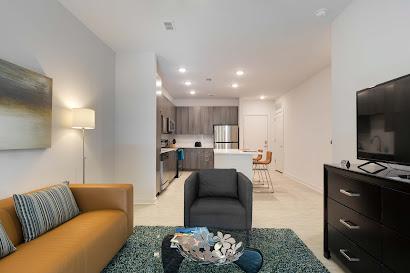 Spectacular Suites