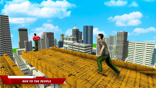Crazy Grand Jump Free Fall Theft Action 1.1.1 screenshots 3