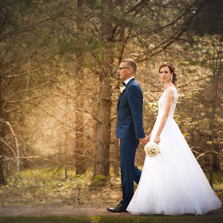 Wedding photographer Radvydas Sipavicius (Radvydas). Photo of 09.10.2017