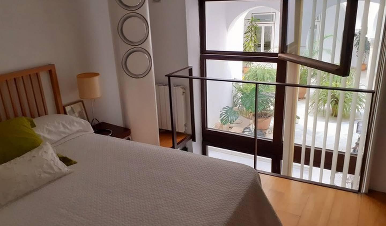 Appartement avec piscine Séville