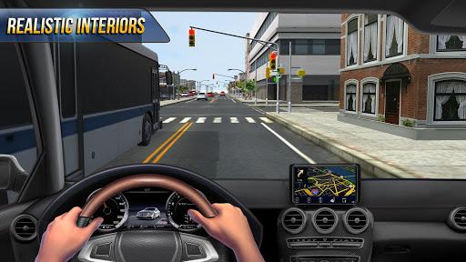 Driving School Academy 2017 1.0.1 screenshots 15