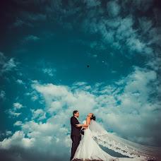 Fotógrafo de bodas Marcos Sanchez  valdez (msvfotografia). Foto del 10.02.2017
