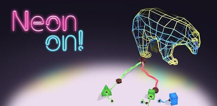 Neon On!