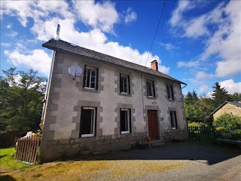 maison à Saint-Oradoux-de-Chirouze (23)