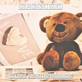 #18 Special Kids Music Songs