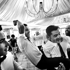 Wedding photographer Domenico Ferreri (ferreri). Photo of 22.02.2018