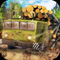 Logging Truck Simulator 3: World Forestry Premium icon